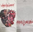 Waking The Cadaver – Tour Merch (Shipping its Included)
