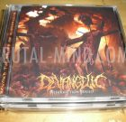 CD – DEVANGELIC – Ressurection Denied