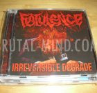 CD – FLATULENCE – Irreversible Degrade