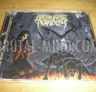 CD – ABOMINABLE PUTRIDITY – In the End of Human Existence