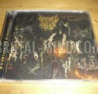 CD – DEFEATED SANITY – Chapters of Repugnance