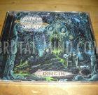 CD – RINGS OF SATURN – Dingir