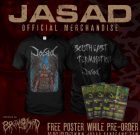 PRE ORDER – TS – JASAD – South East Extermination