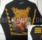 LS – VISCERA INFEST – Forensick Highspeed Bulldozer