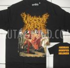 TS – VISCERA INFEST – Forensick Highspeed Bulldozer