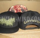 Snapback – THE DARK PRISON MASSACRE – Conviction