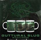 Pre Order Only! – Mug – Guttural Slug – Megalodon