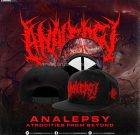 PRE ORDER – SNAPBACK – ANALEPSY – ATROCITIES FROM BEYOND