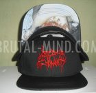 Snapback – LAST DAYS OF HUMANITY – Hymns Of Indigestible Suppuration