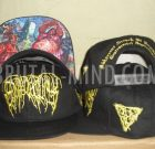 Snapback – EPICARDIECTOMY – Abhorrent Stench of Posthumous Gastrorectal Desecration