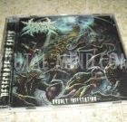 CD – DETESTED – Tension Threat Satisfied