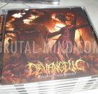 CD – DEVANGELIC – Resurrection Denied