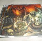 CD – DEMONS DAMN – Retaliation