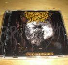 CD – DESTROYING THE DEVOID – Paramnesia