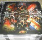 CD – EMBRYONIC DEPRAVITY x GOREVENT – Malignant Opus of Inherited Depravities