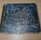 CD – DEVOURED – The Curse Of Sabda Palon