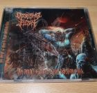 CD – DISSECTING FLESH – The Impact Of Cruelty From Extraterrestrial
