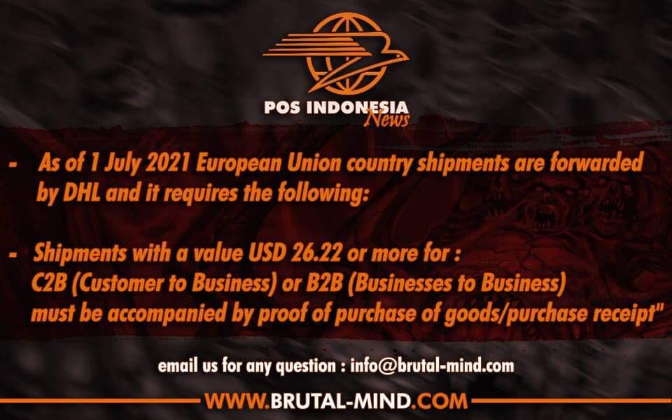 POS INDONESIA NEWS!