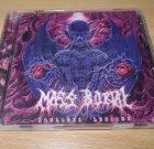 CD – MASS BURIAL – Soulless Legions